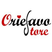 Logo Oriefavo Store