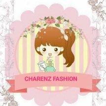 Logo charenz fashion