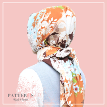 Patterns Hijab & Scarve