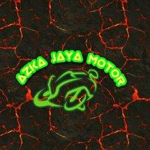Logo Azka Jaya Motor