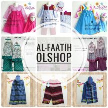 Al-Faatih Olshop
