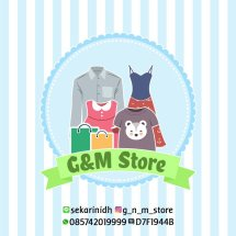 G&M store