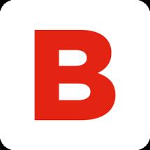Logo blanja store