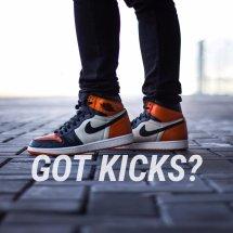 Got Kicks?