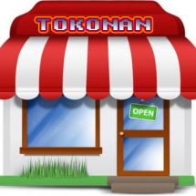Logo TOKONAN