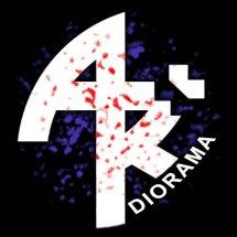 Ar+diorama