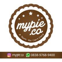 Brownies MypieCo