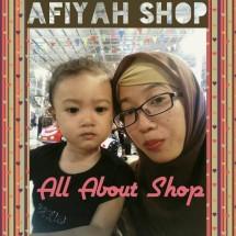 Afiyah