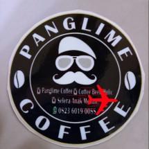 panglime coffee
