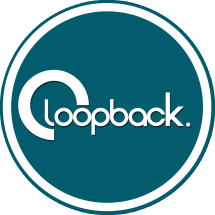 Logo Loopback Shop