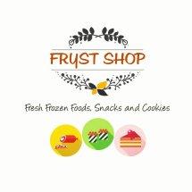 Logo Frystshop