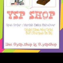 YSP_SHOP
