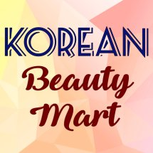 Logo Korean Beauty Mart