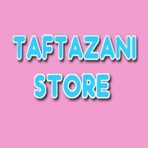 Taftazani Store