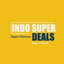 Indo Super Deals