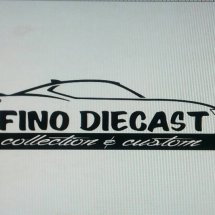 Fino Diecast