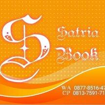Logo satria book