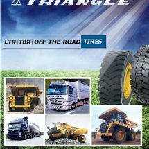 TRIANGLE Tire SHOP