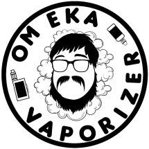 Om Eka Vaporizer