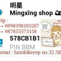 Mngxng shop