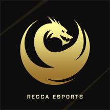 Recca Esports Logo