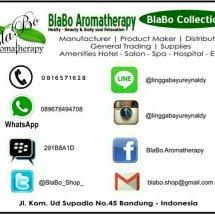 BlaBo Aromatherapy
