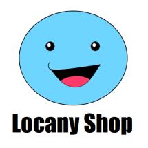 Locany Shop