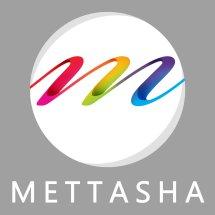 Logo mettasha
