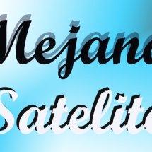 Mejana Satelite