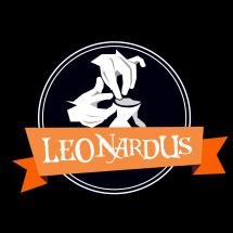 Logo LEONARDUS Pottery