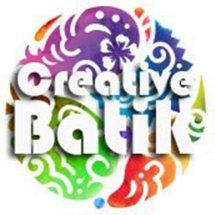 Batik kreatif Jakarta