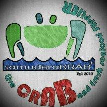 Samudra Krab