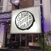 Saho Coffee and Roastery