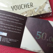 Voucher Taman Safari