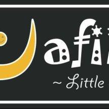Nafiiza ~ little syar'i