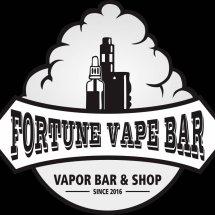 FortuneVapeBar