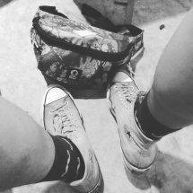 Seventy Six Sneakers