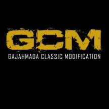 Logo GCM Part