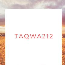 TAQWA212