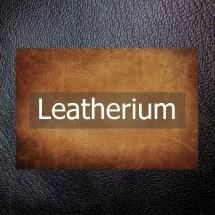 Leatherium