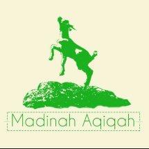 madinah aqiqah