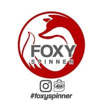 Foxy Spinner