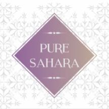 Pure Sahara