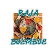 Logo Raja Boemboe