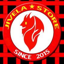 Logo Jivela Store