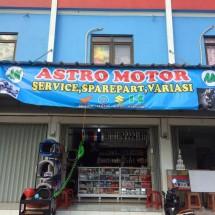 astro motor