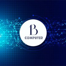 B13 Computer