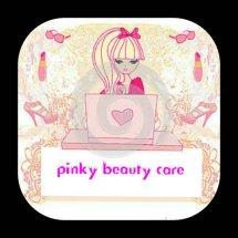 pinky beauty care