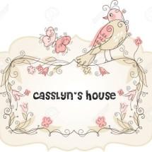 Logo Casslyn House
