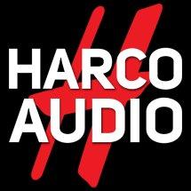 Logo Harco Audio